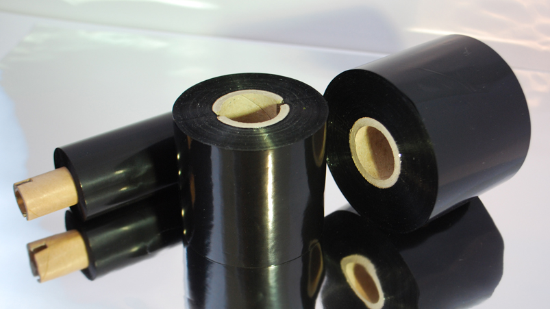 "Thermal Ribbon, 5.12"" x 1476' Black (ZEB) 12 Rolls per case Note: Price is per roll."