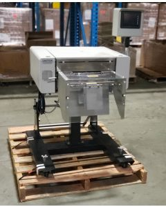 Used T1000 Clutch Brake 980401151  Condition: Good (Machine is fully operational but may have cosmetic issues such as worn surfaces on guards, lexan, or part contact surfaces. Although the machine may not be in perfect condition cosmetically, Advanced P