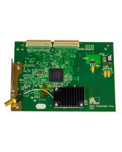 Wireless Network Option, xi4 Wireless ZebraNet Board w/RadioCard