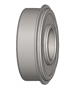Bearing for Black Platen Roller This part is now obsolete. Please see below attachment for trade in offer.