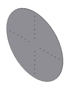Rotary Side Plate