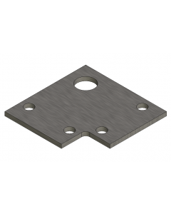 Touch Screen Plate, US-4000