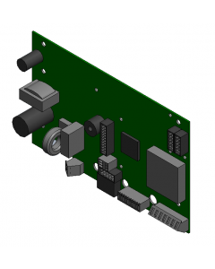 PCB, Scale Controller, M460 Main Board