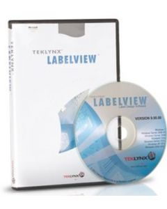 Labelview Software and Licensing