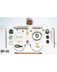 SP-10 T-200 Spare parts Kit (Level 1)
