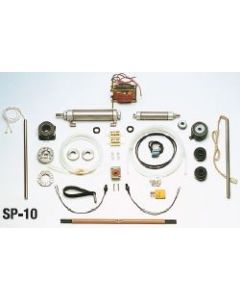 Spare Parts Kit, TiZ XI4 300 DPI Level 2