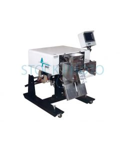 Used T1000-S18HI   209060005             Condition: Good (Machine is fully operational but may have cosmetic issues such as worn surfaces on guards, lexan, or part contact surfaces. Although the machine may not be in perfect condition cosmetically, Advanc