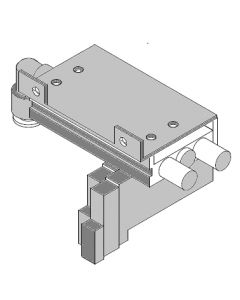 Seal Frame Manifold (Clutch/Brake) Sub-Assembly