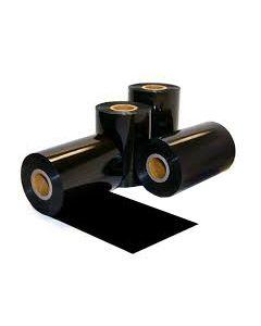 "Thermal Ribbon 4.00"" x 2002' Black  (APS)24 Rolls per case  Note: Price is per roll."