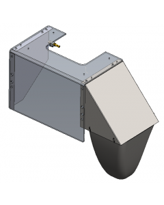 TS-10 Trim Seal Assembly