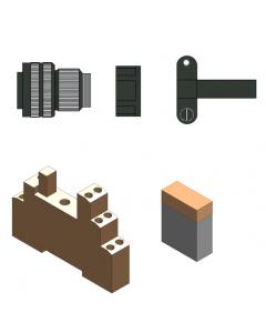 AUX2 Upgrade Kit
