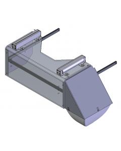 Trim Seal Option (Tabletops)