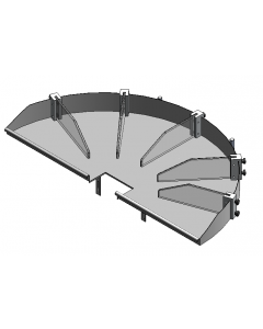 T-1000 Partition Table