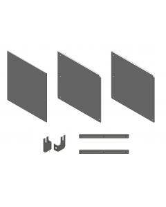 CE Conformity Kit, US-4000