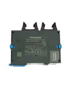 PLC, AFP0RE32T Expansion I/O for T-1000