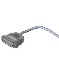 D-Sub Connector Cable