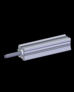 "7.25"" Seal Cylinder, (7.25"" Pass-ThrU)"
