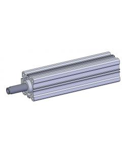 "6.25"" Seal Cylinder, (6.25"" Pass-Thru)"