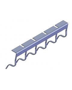 Finger Plate, T-300/375