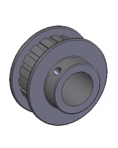 Motor Pulley (T-300/375, S-14)