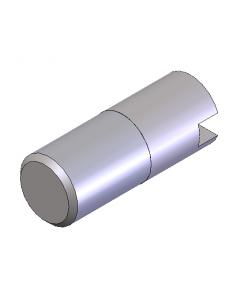 Pivot Pin, Lexan Guard