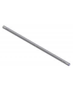 Rod, Fixed Load Shelf TP-T1MB00076