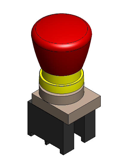 ES-10 E-Stop Switch / Control