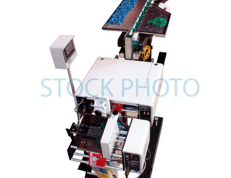 Used UF5000 Product Infeed Conveyor 98110020