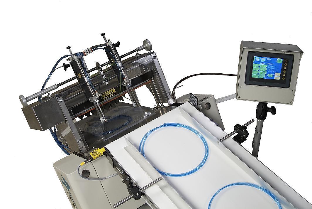 Used UF-5000 Infeed Kit Conveyor 210010122