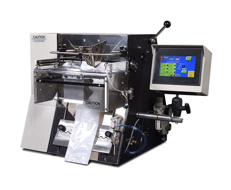 Quick Ship T-T375 Tabletop Bagger/Printer