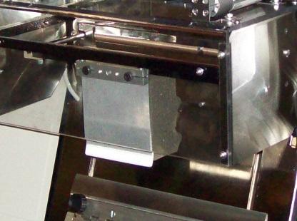 Table Top Bag Deflator