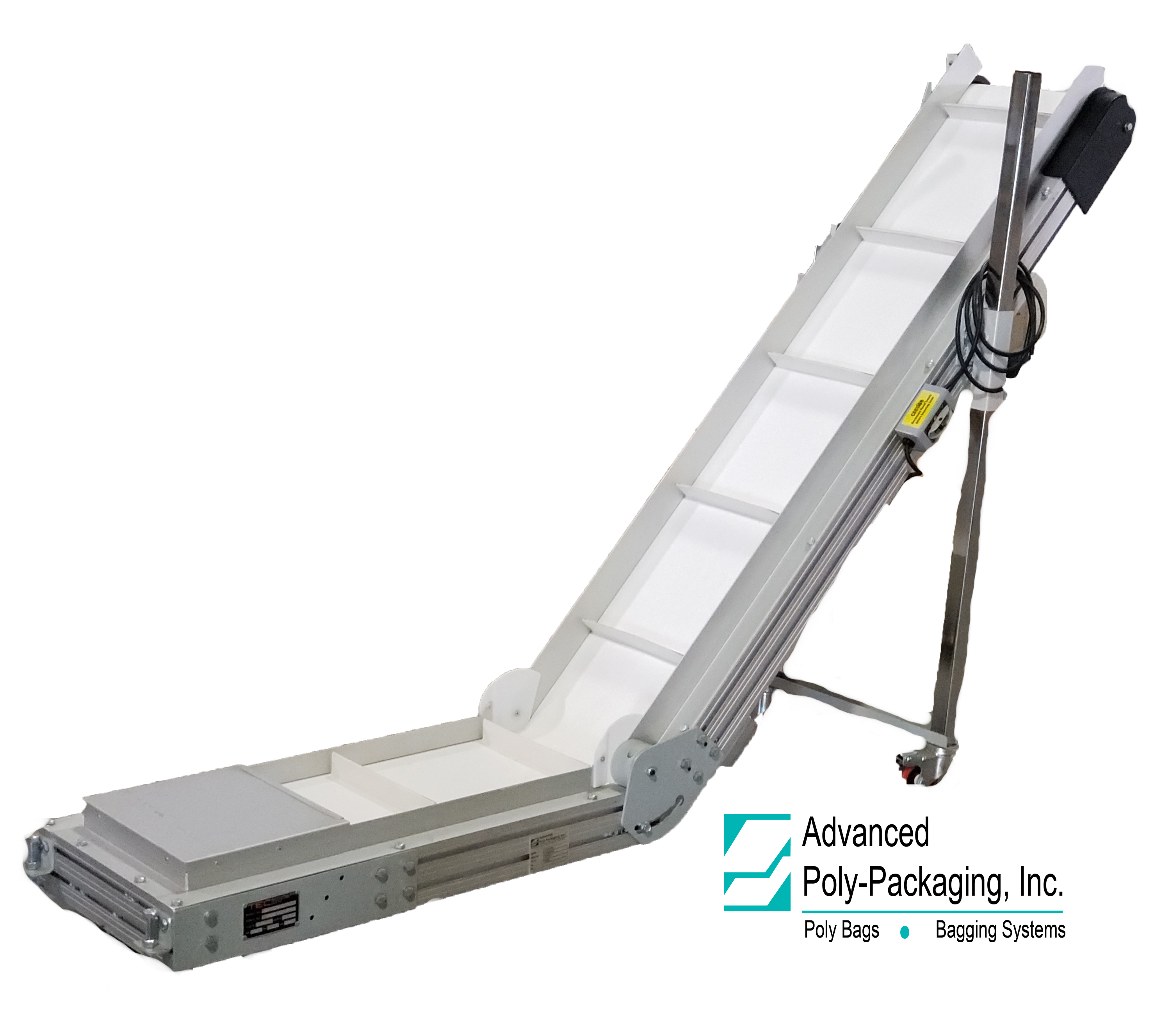 USED 2016 UF2000 Takeaway Conveyor