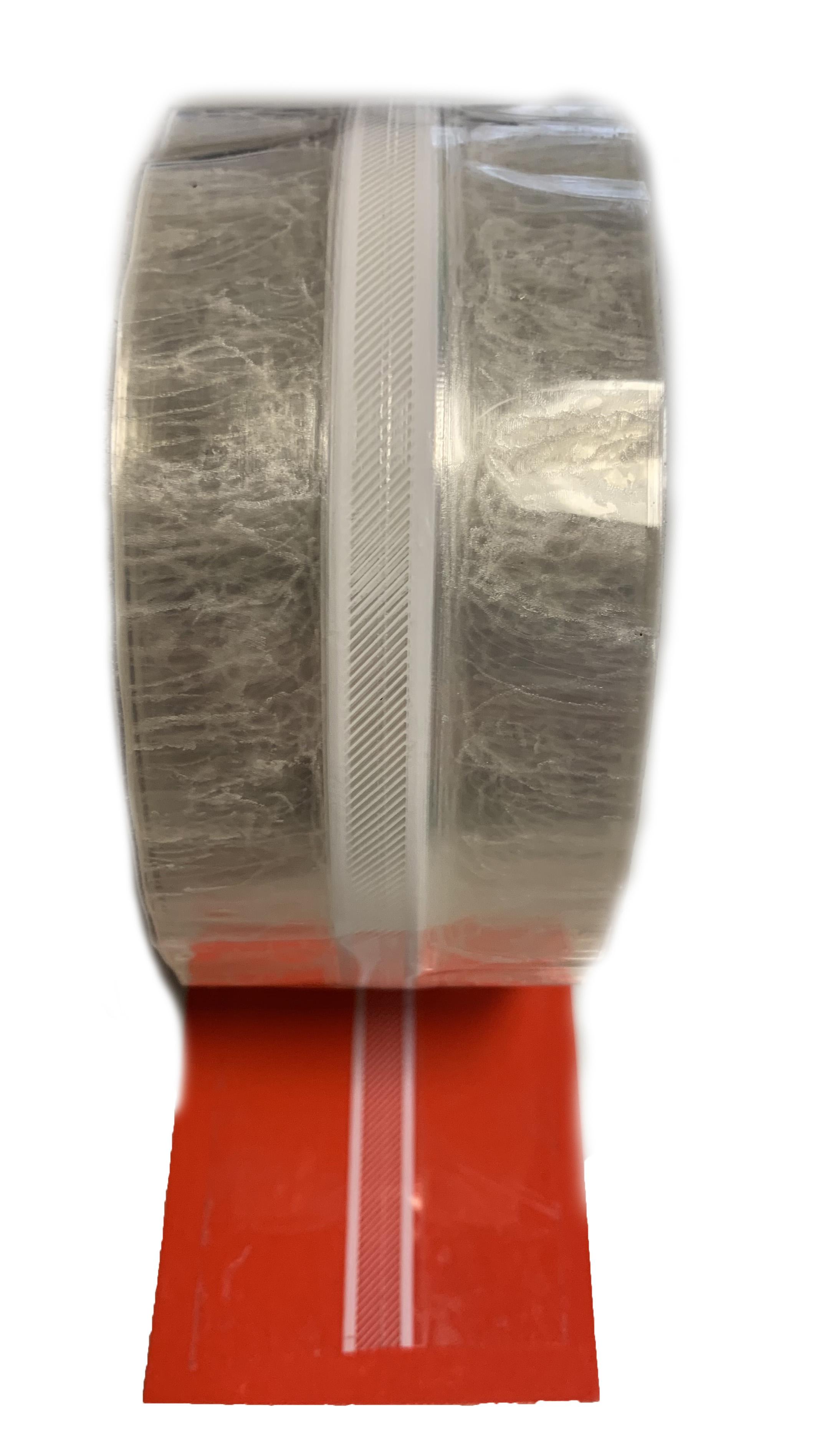 "Tape, 2"" x 55 yards per roll, Advanced Poly Splice Tape"