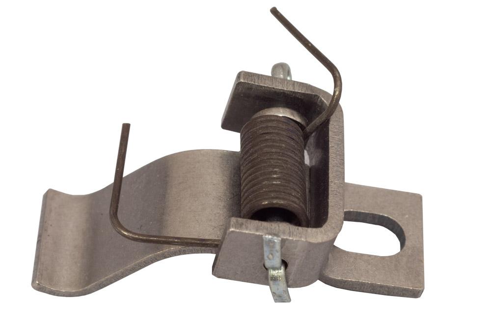 Bag-Out Sensor/Grounding Sensor