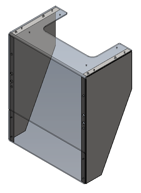 CE Conformity Conversion Kit