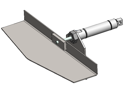 PS-10 Perf Separator Assembly