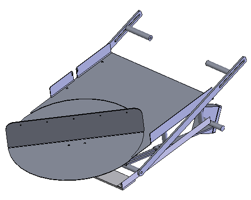 Diverting Funnel Assembly