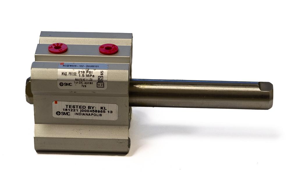 Cylinder, 25mm Bore X 10mm Str