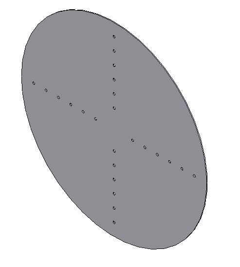 Rotary Side Plate