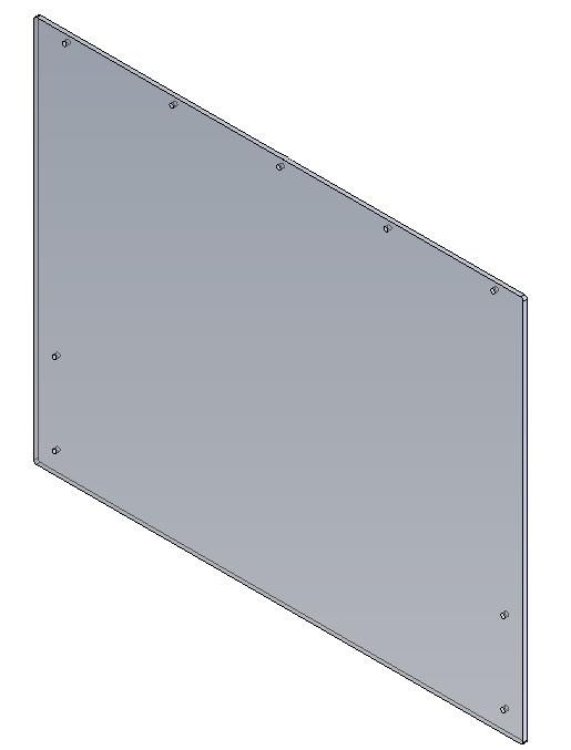 Lexan, Door - US-4000
