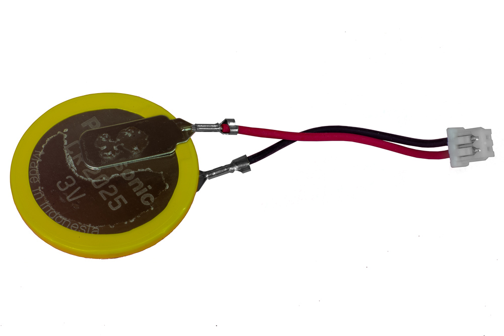 Battery, 3V Coin for Grey PLC