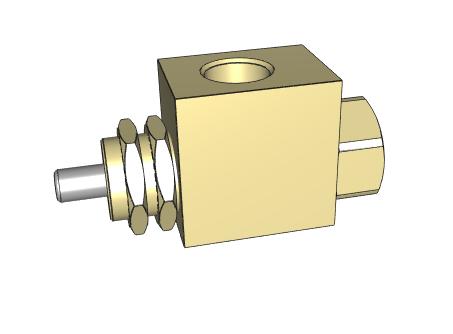 3-Way Poppet (T-1000 BLT)