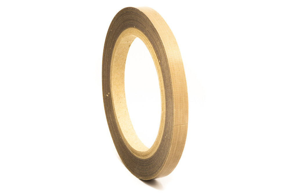 "Tape, PTFE Anti-Stick Sealing Tape 1/4"" x 36 yds x 3 mil"