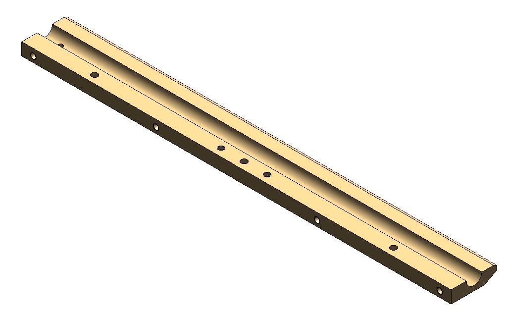 Heater Seal Bar TP-T1MB00009