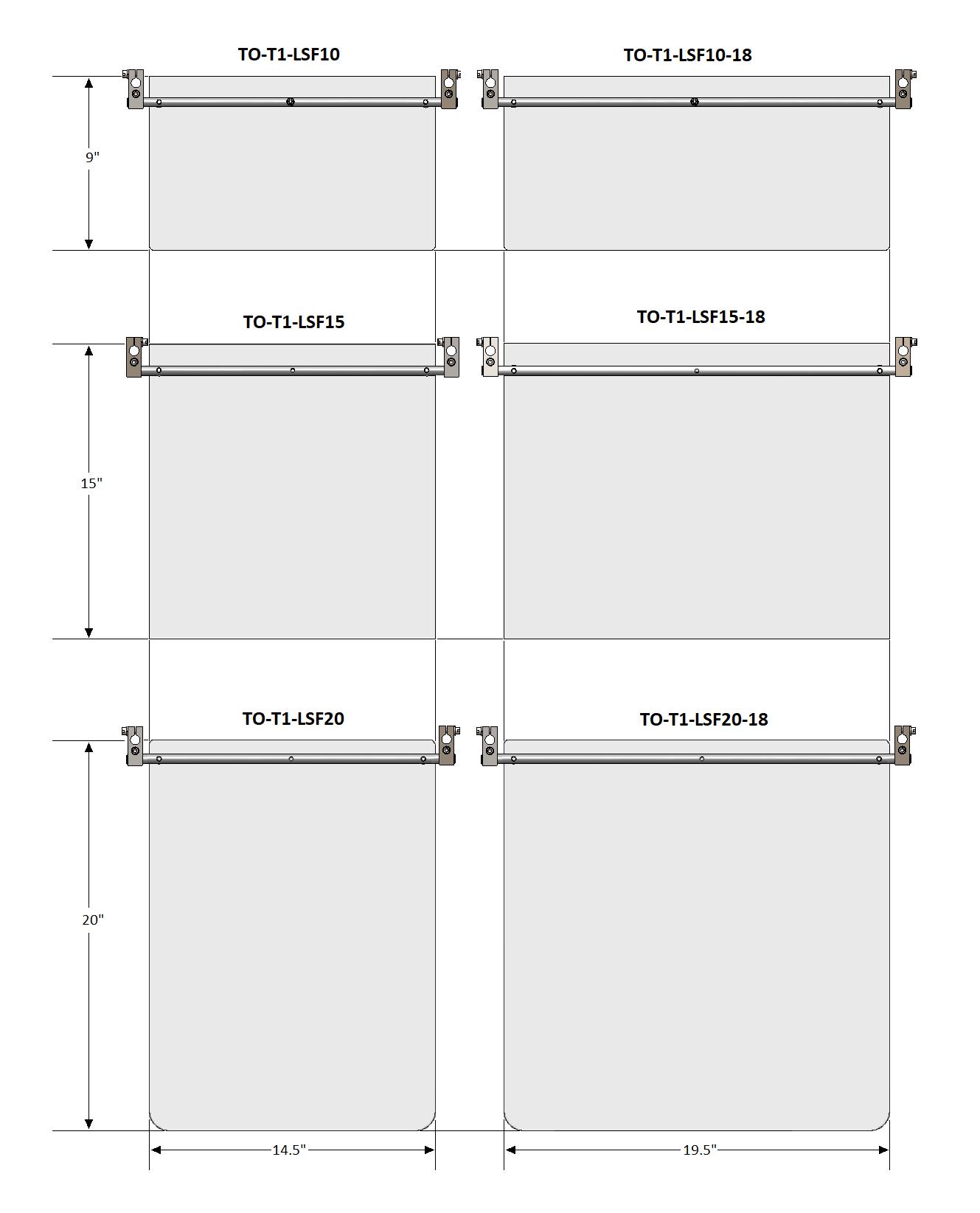 Load Shelf Graphic