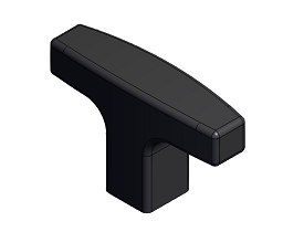 T-Handle, Large