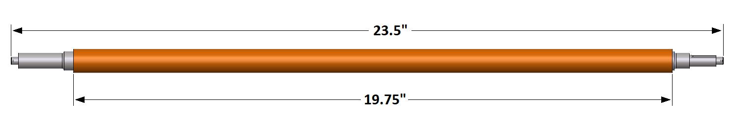 TP-T2Z2018-S18 Roller
